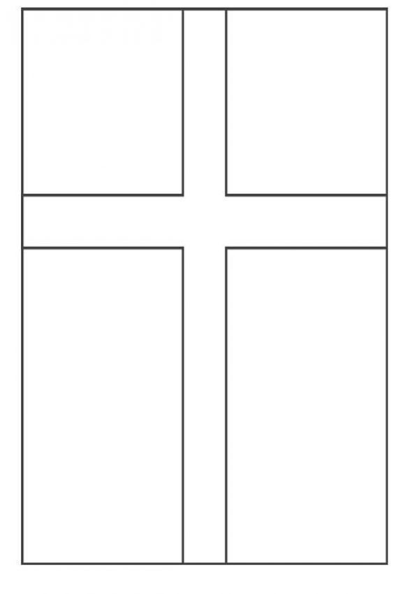 world flag coloring pages